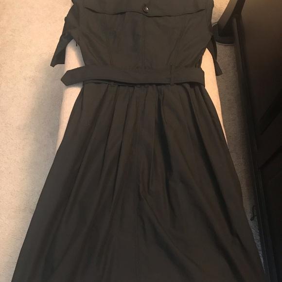Burberry Dresses & Skirts - Classic Burberry Britt shirt dress